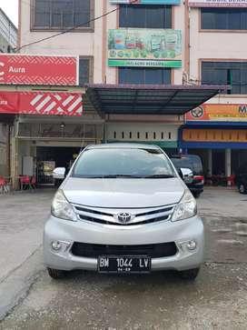 Toyota Avanza G 1.3 2015 M/T
