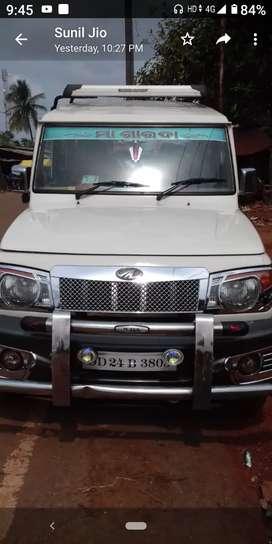 Mahindra Bolero Power Plus 1916 Diesel 97000 Km Driven
