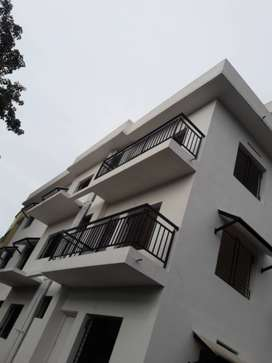 9 apartment for rent near kovoor Total 9