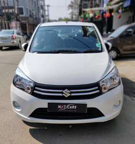 Maruti Suzuki Celerio VXi CNG, 2017, CNG & Hybrids