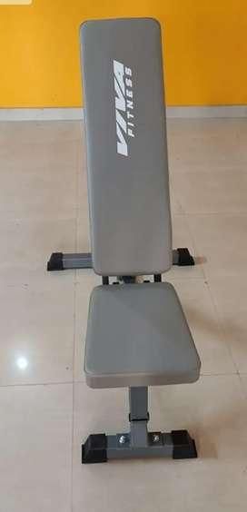 Viva Fitness Bench( new unused condition)