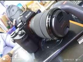 Kredit Kamera Sony A7ii Gratis 1 Bulan Proses Cepat