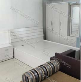 Bedroom Set Available At Emi