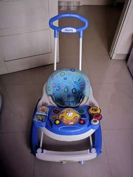 Baby walker family fb-2115 b