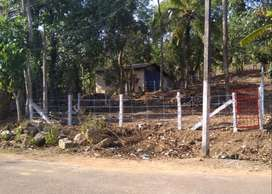 House plot for sale in Anchal