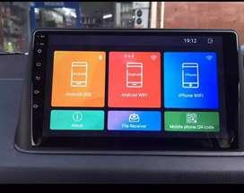 Tata nexon android music system