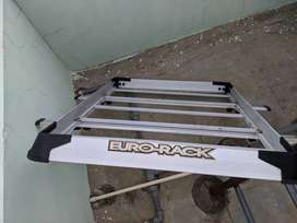 ROOF RACK for WagonR car