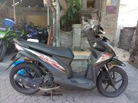 Bali Dharma motor jual Beat tahun 2015 DP ringan