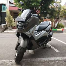 Nmax 2016 ABS mulus