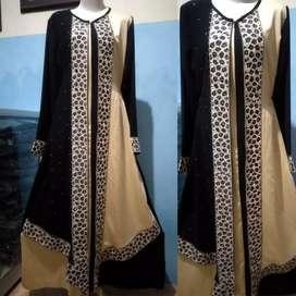 abaya dubay amalia