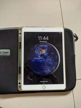 iPad 2019 - 32gb excellent working condition