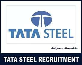 Tata company recuriment for B_tech