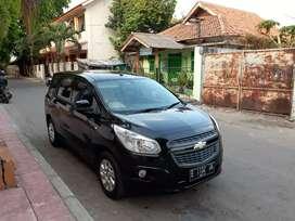 Chevrolet spin 1.5 Lt manual 2013