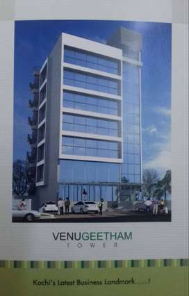 Venugeetham Tower