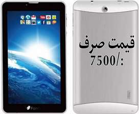 Andriod Tablets Dual sim PTA Approved