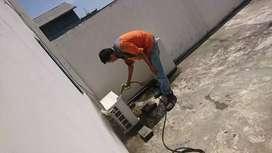 Service Ac service mesin cuci bergaransi dengan teknisi bersertifikat