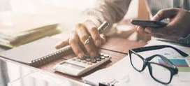 IMMEDIATE REQUIREMENT FOR ACCOUNTANTS