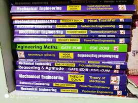 Made easy gate book mechanical engineering