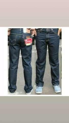 Celana jeans panjang standar