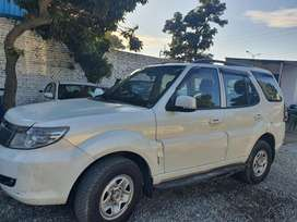 Tata Safari Storme Explorer Edition, 2015, Diesel