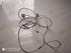 Apple Iphone orignal Earphones