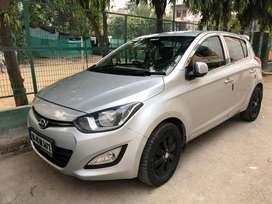 Hyundai I20 Sportz 1.2, 2012, Diesel