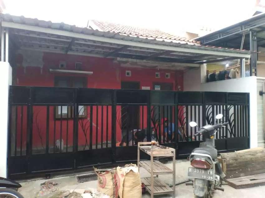 Dikontrakan rumah perumahan graha asri rejosari brangsong