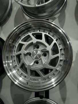 Promo jual velg racing ring 15 tipe NUMERO
