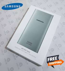 Official Samsung 10000mAh Power bank