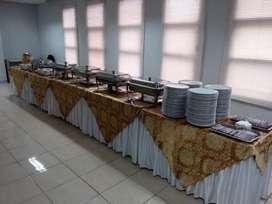 Paket catering pernikahan dan dekorasi