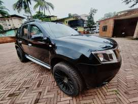 Nissan Terrano XL D Plus, 2013, Diesel