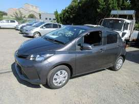 Toyota vitz ab finance karwayn asaan iqsaat main