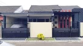 Rumah Semi Furnished di Grand Serpong Residence