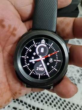 Samsung Gear Sport Smart Watch