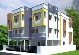 2bhk Flat For sale in Polichalur Near Agatheeswarar Koil