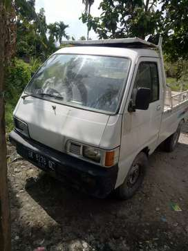 Pick up thn 90 hdp smua