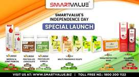 Smart Value Products And Services ltd.
