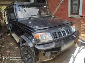 Mahindra Bolero slx 2012 Diesel Well Maintained
