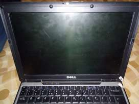 Brand new dell laptop core 2 duo