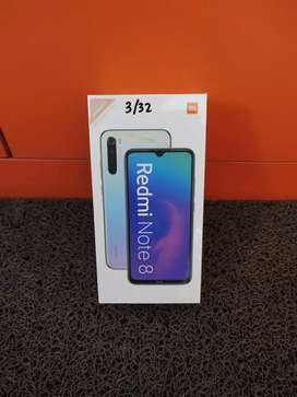 Xiaomi note 8 3GB kamera 48MP