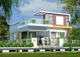 Houses & Villas for Sale in Mokila, Hyderabad