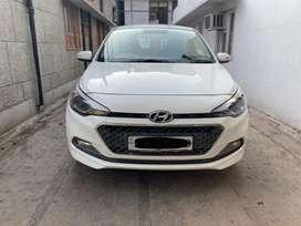Hyundai Elite I20 Asta 1.2 (O), 2017, Diesel