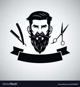 Lowongan kerja Tukang cukur Barbershop