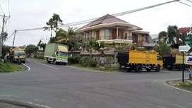 Truk angkutan barang Jawa Bali lombok
