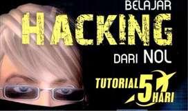 JUAL E-BOOK SAKTI HACKER