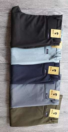 4 way lycra pants available for wholesale
