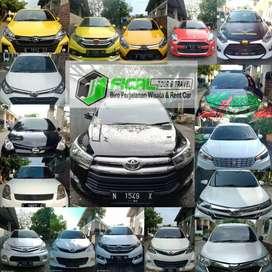 Rental mobil pasuruan kota