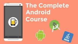 Learn Android app Development - Complete course
