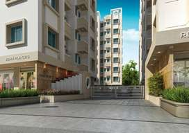 1 BHK Apartment available for sale(((