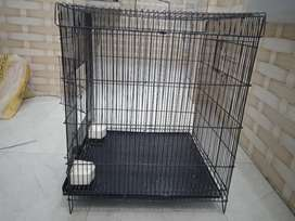 Good quality cage